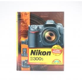 Markt+Technik Nikon D300s Das Kamera Handbuch   Michael Gradias ISBN 9783827244826   Buch (224522)