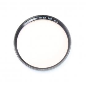 B+W UV-Filter KR 1,5 1,1x E-55 (224533)