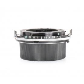 Tamron Adapter Adapting Adaptall-2 für Minolta M/MD (224551)