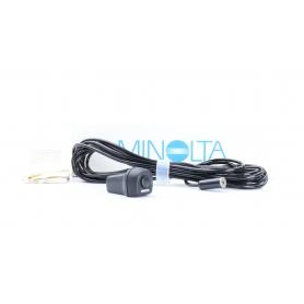 Minolta Remote Control Cord L Kabelfernauslöser (224577)