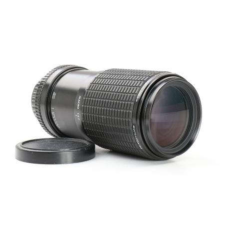 Sigma 4,5-5,6/80-200 Multi Coated für Minolta MC / MD (224668)