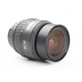 Pentax SMC-F 3,5-4,5/28-80 mm (224670)
