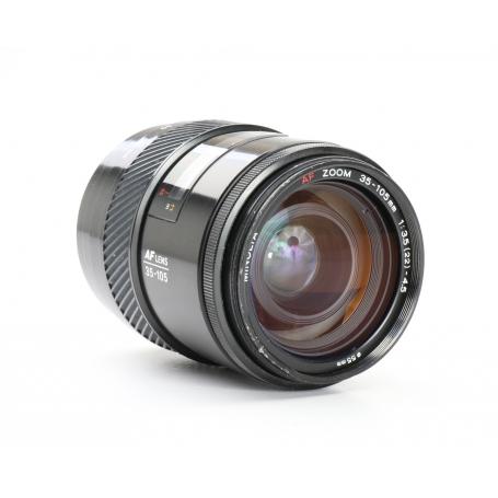 Minolta 3,5-4,5/35-105 AF Zoom (22) (224671)
