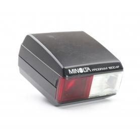 Minolta Program 1800 AF Blitzgerät (224689)