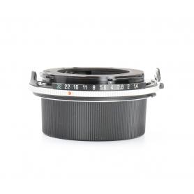 Tamron Adapter Adapting Adaptall-2 für Minolta M/MD (224694)