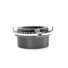 Tamron Adapter Adapting Adaptall-2 für Minolta M/MD (224695)