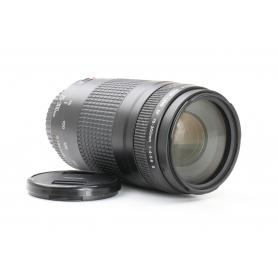 Canon EF 4,0-5,6/75-300 II (224706)