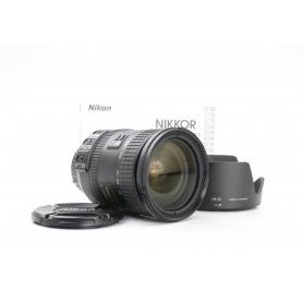 Nikon AF-S 3,5-5,6/18-200 IF ED VR DX II (224794)