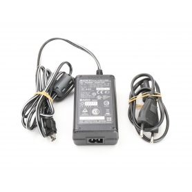 Sony AC-L15A Power Adapter (224855)