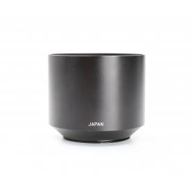 Tokina Metal 100-300 mm Sonnenblende Lens Hood 55 mm (224725)