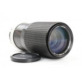 Hoya HMC 4,0/80-200 Zoom für Minolta MC / MD (224727)