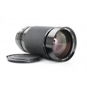 Soligor MC 3,8-4,8/35-200 Zoom+Macro für Konica AR (224743)
