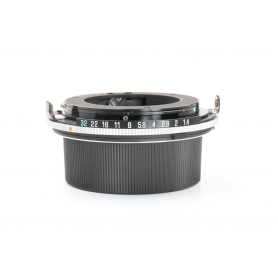 Tamron Adapter Adapting Adaptall-2 für Minolta M/MD (224751)