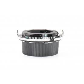 Tamron Adapter Adapting Adaptall-2 für Minolta M/MD (224757)