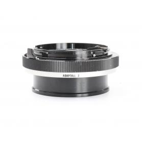 Tamron Adapter Adapting Adaptall-2 für Konica AR (224775)