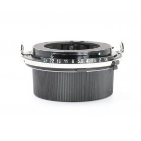 Tamron Adapter Adapting Adaptall-2 für Minolta M/MD (224779)