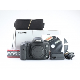 Canon EOS 7D Mark II (224791)