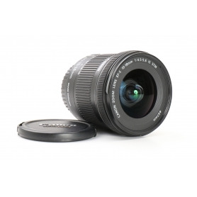 Canon EF-S 4,5-5,6/10-18 IS STM (224792)