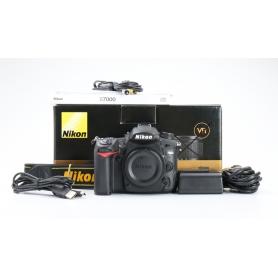 Nikon D7000 (224805)