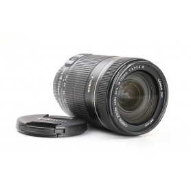 Canon EF-S 3,5-5,6/18-135 IS (224879)
