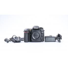 Nikon D7500 (224880)
