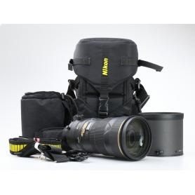 Nikon AF-S 2,8/300 D IF-ED VR II (224889)