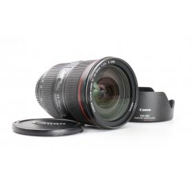 Canon EF 2,8/24-70 L USM II (224931)