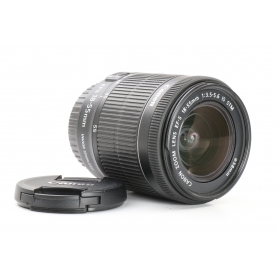 Canon EF-S 3,5-5,6/18-55 IS STM (224568)