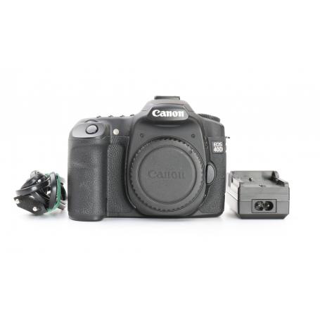Canon EOS 40D (224665)