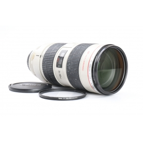 Canon EF 2,8/70-200 L IS USM (224800)
