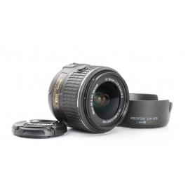 Nikon AF-S 3,5-5,6/18-55 G ED VR DX II (224884)