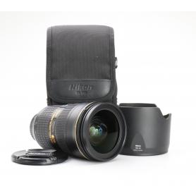 Nikon AF-S 2,8/24-70 G ED (224892)