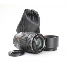 Panasonic Lumix G Vario 4,0-5,6/45-175 ASPH. O.I.S. Black (224896)