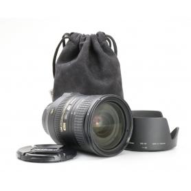 Nikon AF-S 3,5-5,6/18-200 IF ED VR DX II (224907)