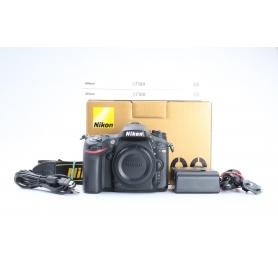 Nikon D7100 (224909)