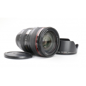 Canon EF 4,0/24-105 L IS USM (224916)
