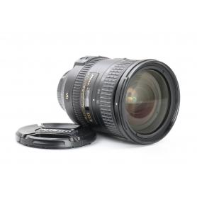 Nikon AF-S 3,5-5,6/18-200 IF ED VR DX II (224918)