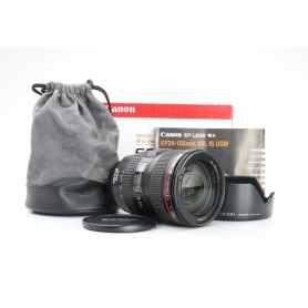 Canon EF 4,0/24-105 L IS USM (224919)