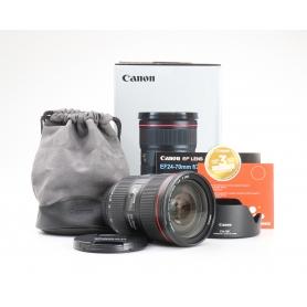 Canon EF 2,8/24-70 L USM II (224922)