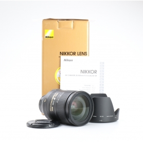 Nikon AF-S 3,5-5,6/28-300 G ED VR (224924)