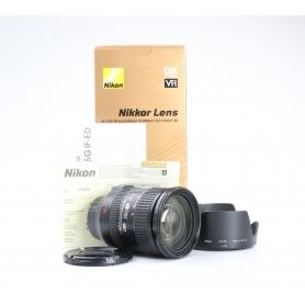 Nikon AF-S 3,5-5,6/18-200 IF ED VR DX (224927)