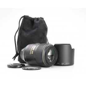 Nikon AF-S 2,8/105 Makro G IF ED VR (224943)