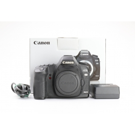 Canon EOS 5D Mark II (224946)