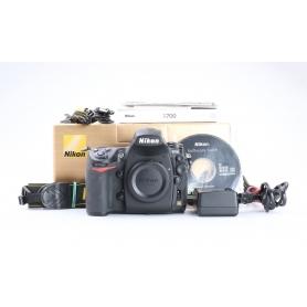Nikon D700 (224948)