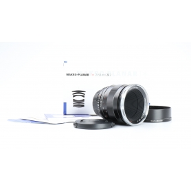 Zeiss Makro-Planar T* 2,0/50 ZF.2 NI/AiS (224950)