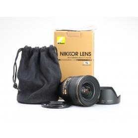 Nikon AF-S 1,4/24 ED G (224952)