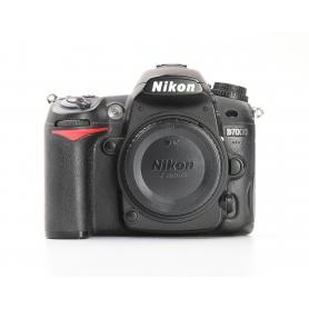 Nikon D7000 (224906)