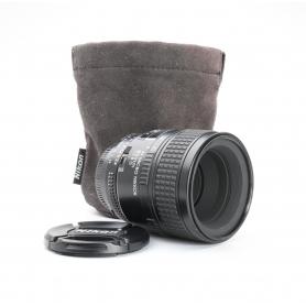 Nikon AF 2,8/60 D Micro (224917)