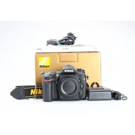 Nikon D7100 (224935)