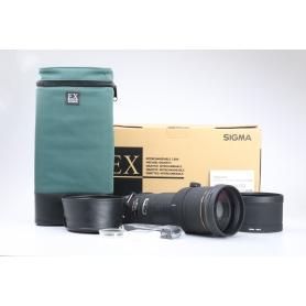 Sigma APO 4,5/500 HSM C/EF (224967)
